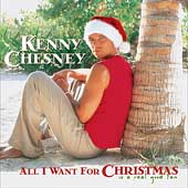 Kenny Chesney: All I Want for Christmas Is a Real Good Tan