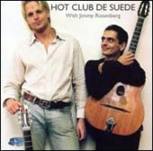 Jimmy Rosenberg: Hot Clube de Suede
