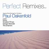Paul Oakenfold: Greatest Remixes