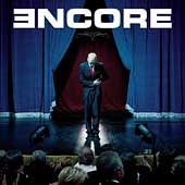 Eminem: Encore [Clean] [Edited]