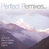 DJ Tiësto: Perfect Remixes, Vol. 3