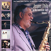 Jesper Thilo: Jesper Thilo and the American Stars, Vol. 1
