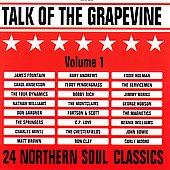 Various Artists: Talk Of The Grapevine