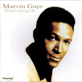Marvin Gaye: What's Going On [Pazzazz Collection]