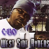 C-BO: West Side Ryders, Vol. 2 [PA]