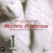 Mirabile Mysterium - Christmas Music through the Ages