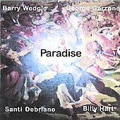 Barry Wedgle: Paradise *