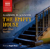 HUGH ROSS / EMPTY HOUSE & OTHER STORIES