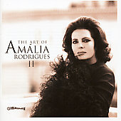 Amália Rodrigues: The Art of Amalia Rodrigues, Vol. 2