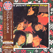The Pretty Things: Get the Picture?