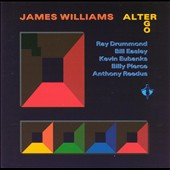 James Williams (Piano): Alter Ego