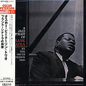 Oscar Peterson/Oscar Peterson Trio: Jazz Portrait Of Frank Sinatra [Remaster]