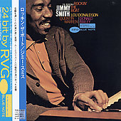 Jimmy Smith (Organ): Rockin The Boat [Remaster]