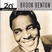 Brook Benton: 20th Century Masters - The Millennium Collection: The Best of Brook Benton