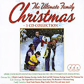 Various Artists: The Ultimate Family Christmas