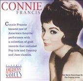 Connie Francis: Classic American Voices