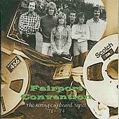 Fairport Convention: The Airing Cupboard Tapes 71-74