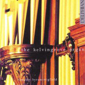 The Kelvingrave Organ / Timothy Byram-Wigfield