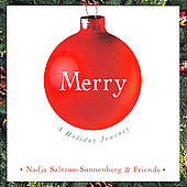 Merry - A Holiday Journey / Salerno-Sonnenberg, et al