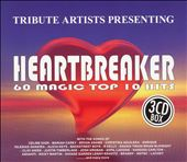 Heartbreaker: 60 Magic Top Ten Hits *