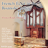 French Eclat in the Roanoke Valley / Thomas Baugh