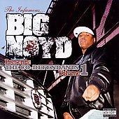 Big Noyd: The Co-Defendants, Vol. 1 [PA]