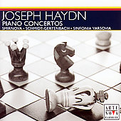 Haydn: Piano Concertos / Smirnova, Schmidt-Gertenbach, et al