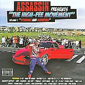 Assassin (U.S. Rap): The High-Fee Movement [PA] *