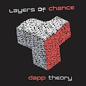 Dapp Theory: Layers of Chance [Digipak] *
