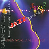 University of Louisville Open World All Stars: Jazz Connection