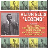 Alton Ellis: Legend