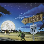 Grateful Dead: To Terrapin: May 28, 1977 Hartford, CT [Digipak]