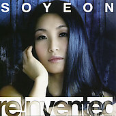 Re!nvented - The First Ever Eco-Awareness Classical Recording / Soyeon Lee
