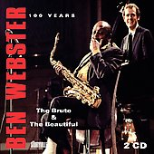 Ben Webster: 100 Years