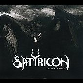 Satyricon: The Age of Nero [Digipak] *