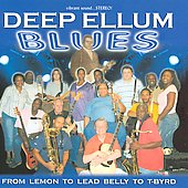Nokie Edwards/Art Greenhaw: Deep Ellum Blues