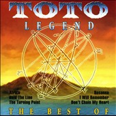 Toto: Legend: The Best of Toto