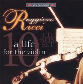 A Life for the Violin [Box Set]