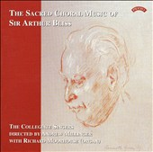 The Sacred Choral Music of Sir Arthur Bliss