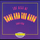 Kool & the Gang: The Best of Kool & the Gang 1969-1976