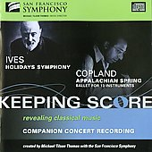 Ives: Holidays Symphony