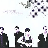 Jag Star: Static Bliss