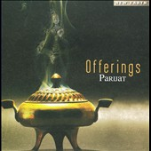 Parijat: Offerings *