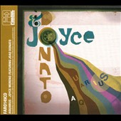 Joyce Moreno (formerly Joyce [1])/Joao Donato: Aquarius [Digipak]