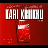 Essential Highlights Of Kari Kriikku