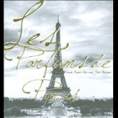 Various Artists: Les Parfums de Paris