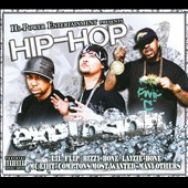 Various Artists: Hip-Hop Explosion [PA]