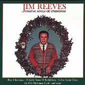 Jim Reeves: Twelve Songs of Christmas