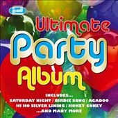 Karaoke: Ultimate Party Album [Avid]