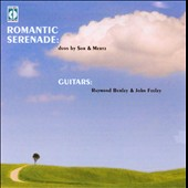 Romantic Serenades / works for 2 guitars